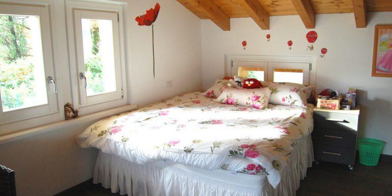 Menaggio Villa - Bedroom