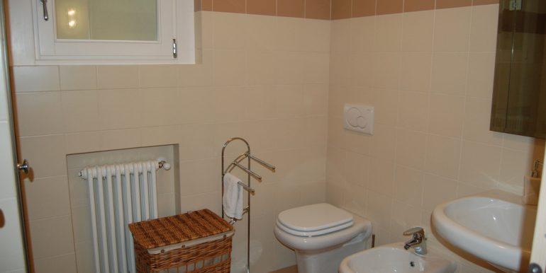 Bathroom - Como lake villa