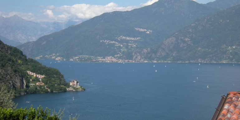 Lake Como view- Menaggio