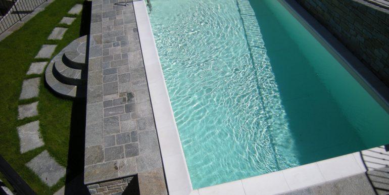 Villa Menaggio - Swimming pool