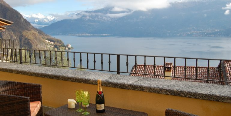 Villa Menaggio - Lake Como