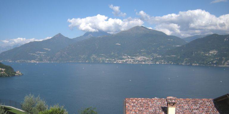 Lake view - Como lake