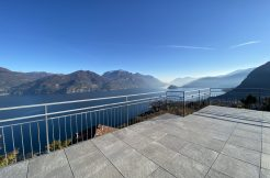 Lake Como Menaggio Villa with Terrace
