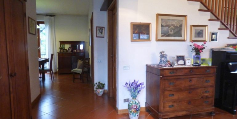 Lake Como Tremezzina Villa with Garden - inside