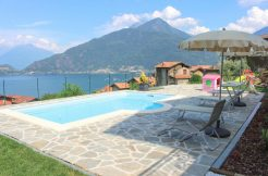 Villa With Lake View Pianello del Lario Lake Como