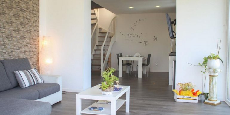 Villa With Lake View Pianello del Lario Lake Como - furnished