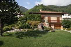Lake Como San Siro Villa with Swimming Pool