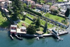 Faggeto Lario Villa and Park