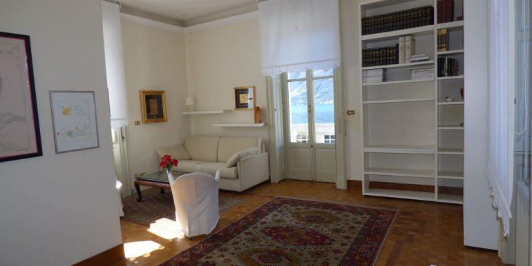 Villa d'epoca Faggeto Lario Lago Como Rif.C166 -48_rid
