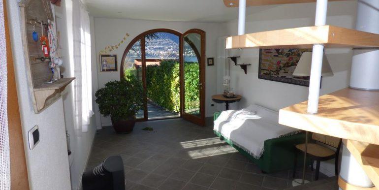 Villa d'epoca Faggeto Lario Lago Como Rif.C166 -88_rid