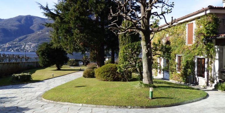 Villa d'epoca Faggeto Lario Lago Como Rif.C166 -93_rid