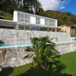 Lake Como Cremia Modern Luxury Villa with Lake View beautiful