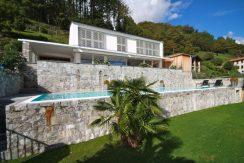 Detached Villa Cremia Near Menaggio