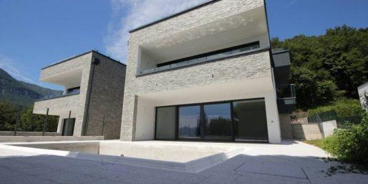 Lake Como Menaggio Modern Villa with swimming pool