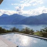 Lake Como Menaggio New Modern Villas