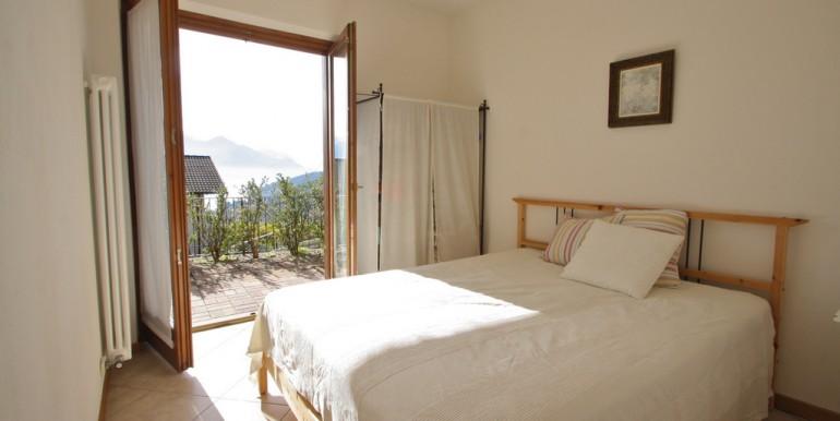 Lake Como Musso Detached Villa with Lake View