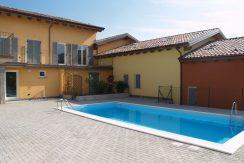 Pianello del Lario Residence with Pool sunny