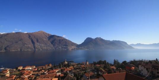 Lake Como San Siro House with Lake View