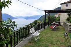 lake view - garden