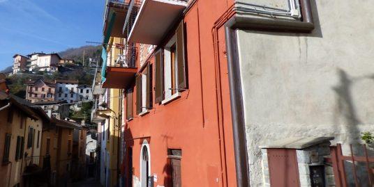 Apartment Colonno Lake Como view