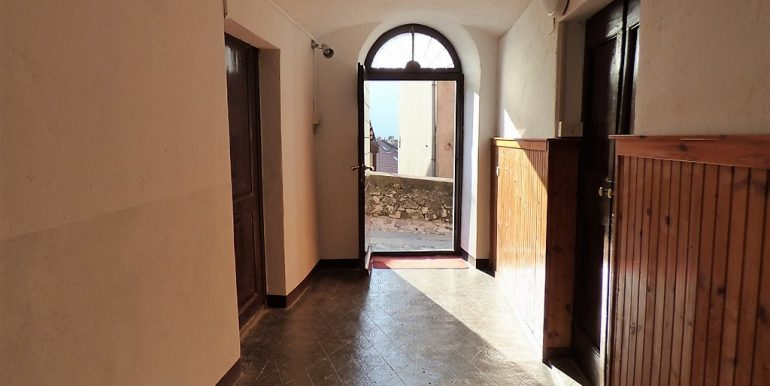 Apartment Colonno Lake Como - entrance