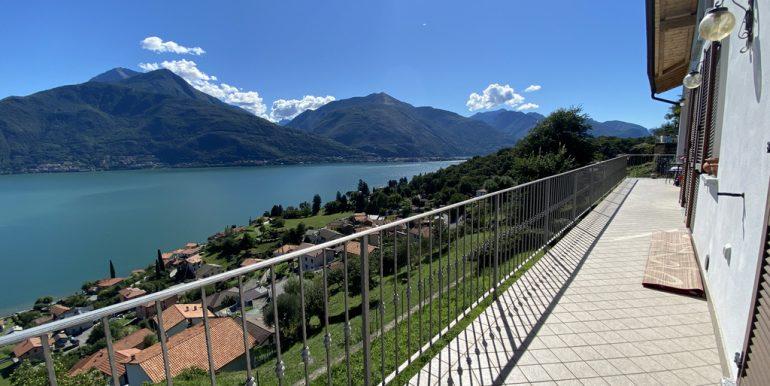 aRid. Foto Pianello del Lario vista lago (52)