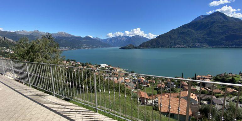 aRid. Foto Pianello del Lario vista lago (55)