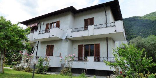 Villa Tremezzina Lake Como with terrace
