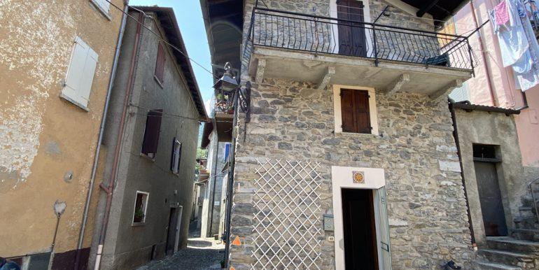 Tremezzina - House Ossuccio