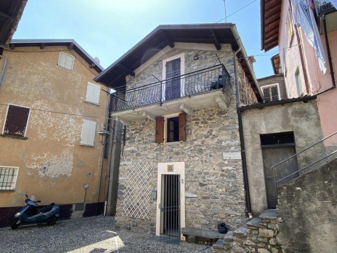 House Ossuccio - Lake Como