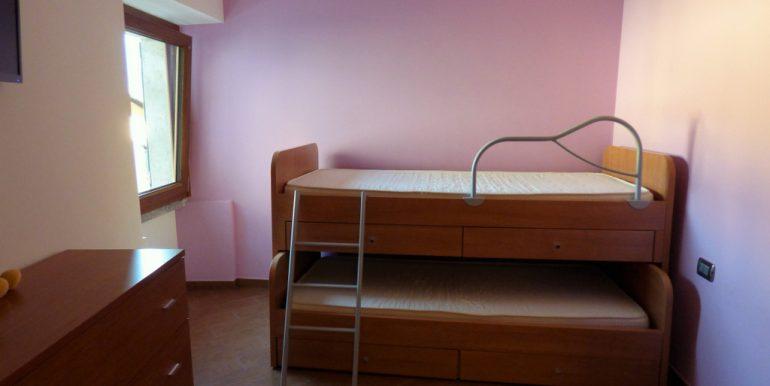 Apartment Tremezzina with Lake view - bedroom