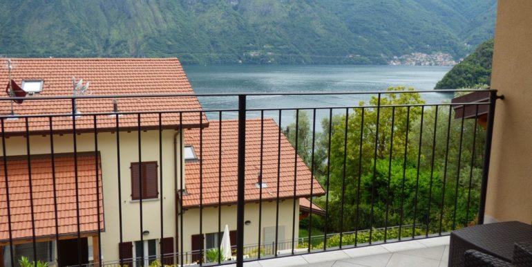Apartment Tremezzina with Pool