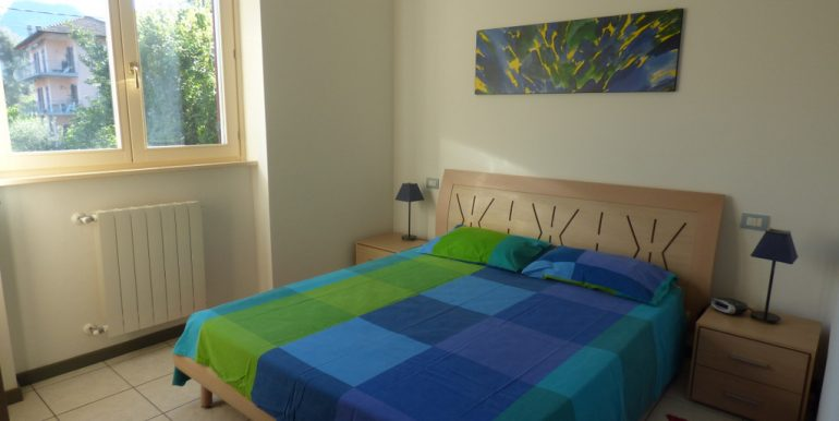 Appartamento Sala Comacina con terrazzo vista lago
