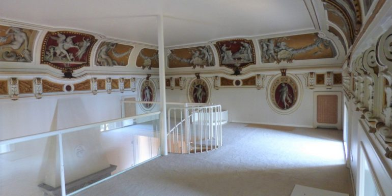 Griante Luxury Apartment