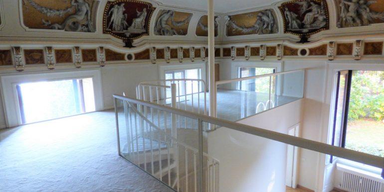 Griante Luxury Apartment - Mansarda