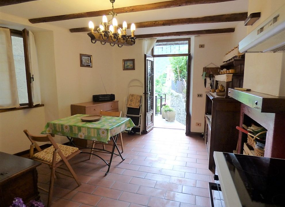San Siro -Living room