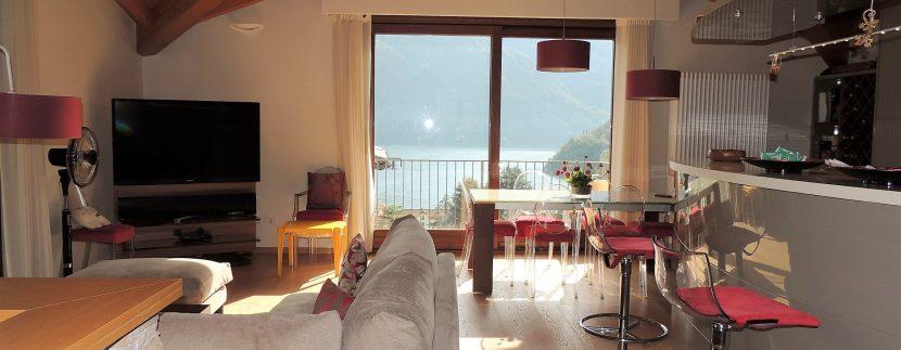 bMC063C - Lago Como TRemezzina località Mezzegra villa vista lago (24)