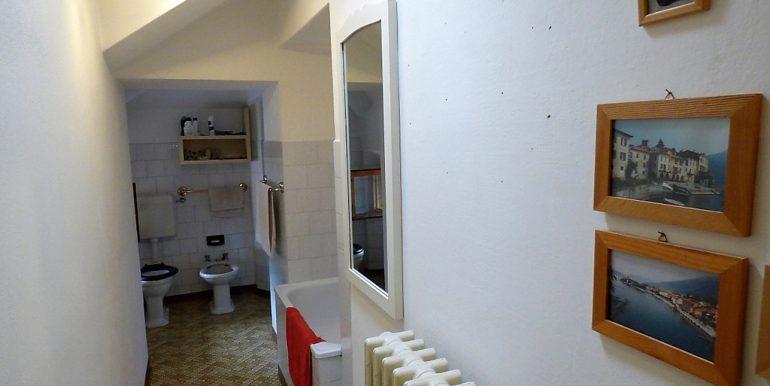 Apartment Menaggio in historic villa