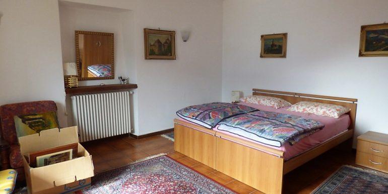 Lake Como San Siro House - bedroom