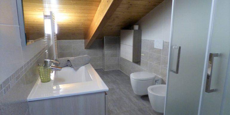 Apartment Tremezzina - bathroom