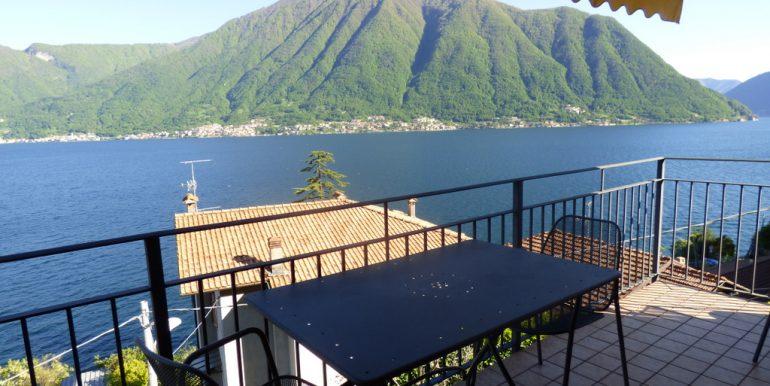 Lake Como Sala Comacina
