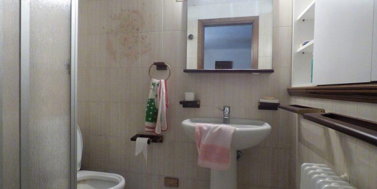 Lake Como San Siro - bathroom