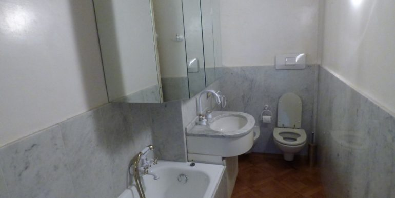 Griante Luxury Apartment - bathroom