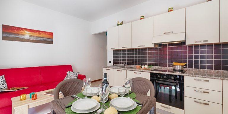 acquaseria apartment Mimosa 4