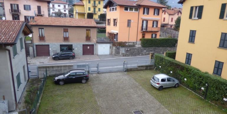 Lake Como Lenno Apartment with Lake View