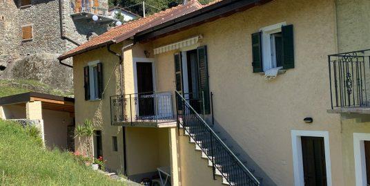 House Lake Como Cremia with terrace