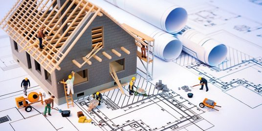 The seven steps to follow to renovate the house renovation